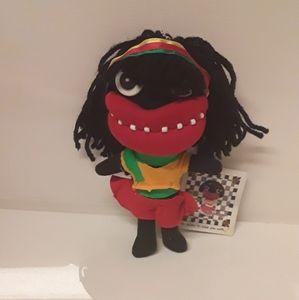 Nola Mae Doll